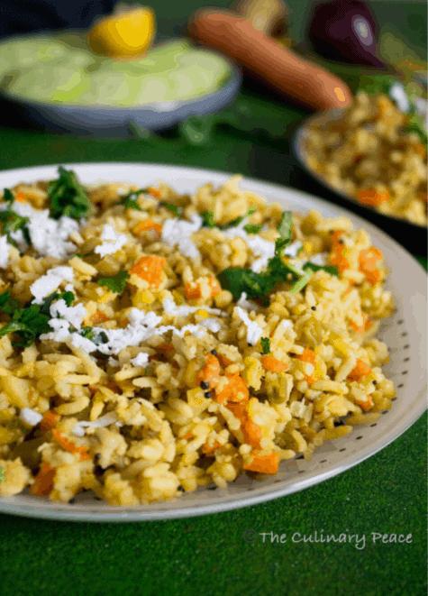 Akki Usli Recipe | Karnataka style Khichdi Recipe